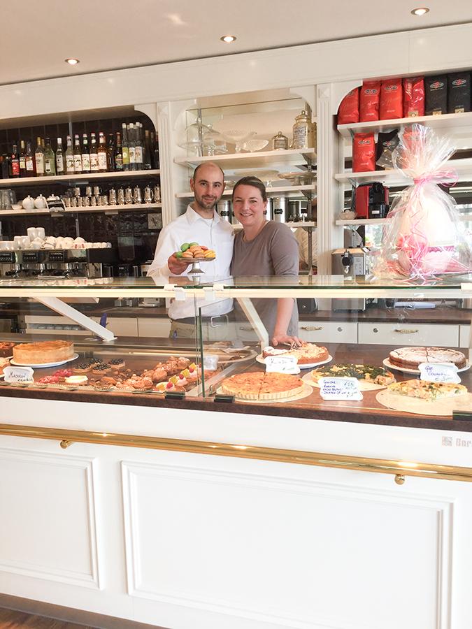 Cafe Coeur Bad Rothenfelde